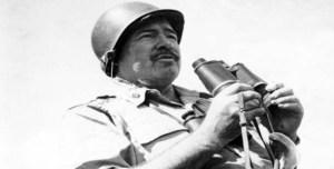 American Masters: Ernest Hemingway